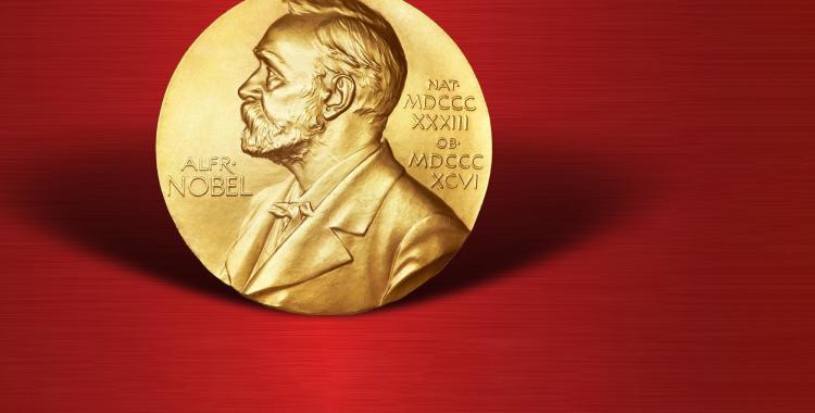 Nobel Prize in Tilburg