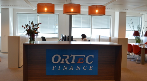 Ortec Finance: Econometrics, Software and consultancy