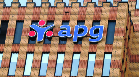 Trainee at APG