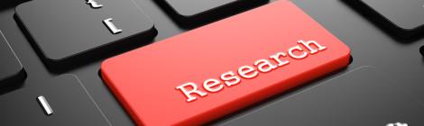 Cutting-edge Research