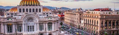 International Business Tour to Mexico City!