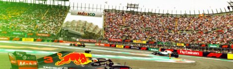 Mexico city Grand Prix