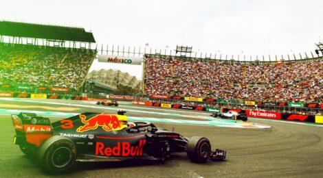Mexico city Grand Prix