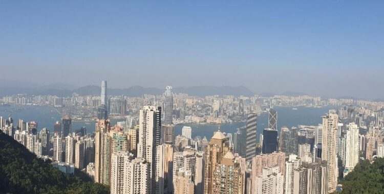 My Travel Experience in Hong Kong